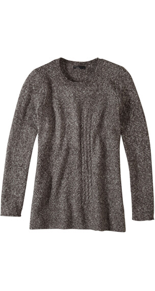 Prana W's Nolan Sweater Coal